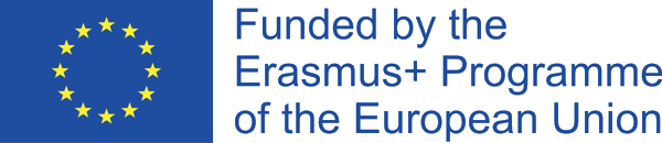Founded by EU